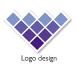 Logo design by illix design, Hastings, East Sussex, UK